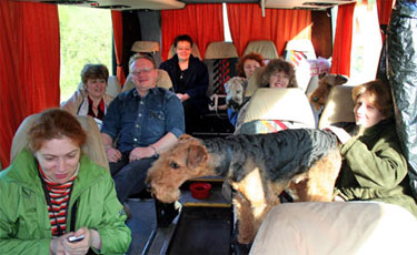 Euro Dog Show 2006
